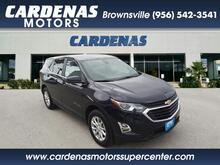 2021_Chevrolet_Equinox_LT_ McAllen TX