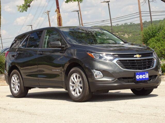 2021 Chevrolet Equinox LT  TX