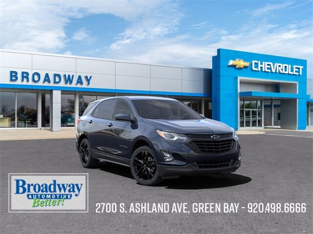 2021 Chevrolet Equinox LT Green Bay WI
