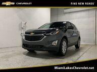 2021 Chevrolet Equinox LT Miami Lakes FL