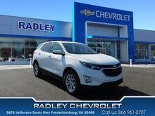 2021_Chevrolet_Equinox_LT_ Northern VA DC