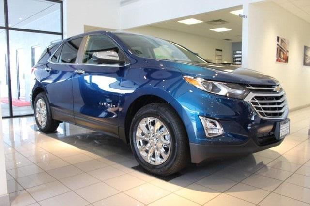 2021 Chevrolet Equinox LT Farmington MO