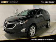 2021 Chevrolet Equinox Premier Miami Lakes FL