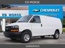 2021_Chevrolet_Express Cargo Van__ Delray Beach FL