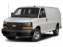 2021_Chevrolet_Express Cargo Van_G2500_ Roseville CA