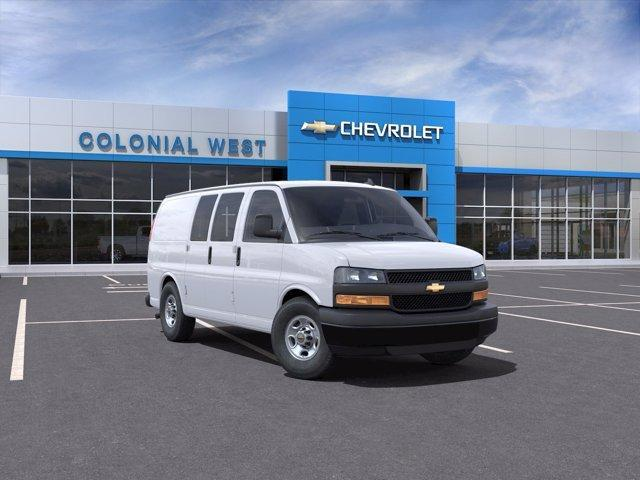2021 Chevrolet Express RWD 2500 135 Fitchburg MA