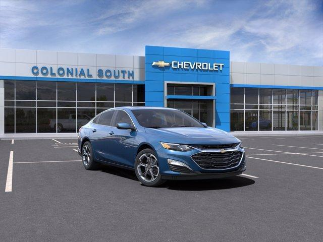 2021 Chevrolet Malibu 4dr Sdn LT North Dartmouth MA