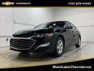 2021 Chevrolet Malibu LS Miami Lakes FL
