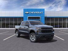 2021_Chevrolet_Silverado 1500_Custom_ Delray Beach FL