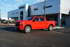 2021_Chevrolet_Silverado 1500_Custom_ Brownsville TX