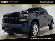 2021 Chevrolet Silverado 1500 Custom Miami Lakes FL