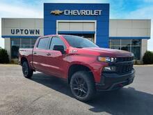 2021_Chevrolet_Silverado 1500_Custom Trail Boss_ Milwaukee and Slinger WI