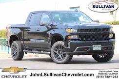 2021_Chevrolet_Silverado 1500_Custom Trail Boss_ Roseville CA