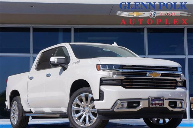 2021 Chevrolet Silverado 1500 High Country Gainesville TX
