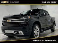 2021 Chevrolet Silverado 1500 High Country Miami Lakes FL