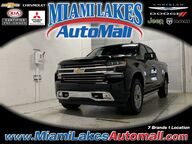 2021 Chevrolet Silverado 1500 High Country Miami Lakes FL