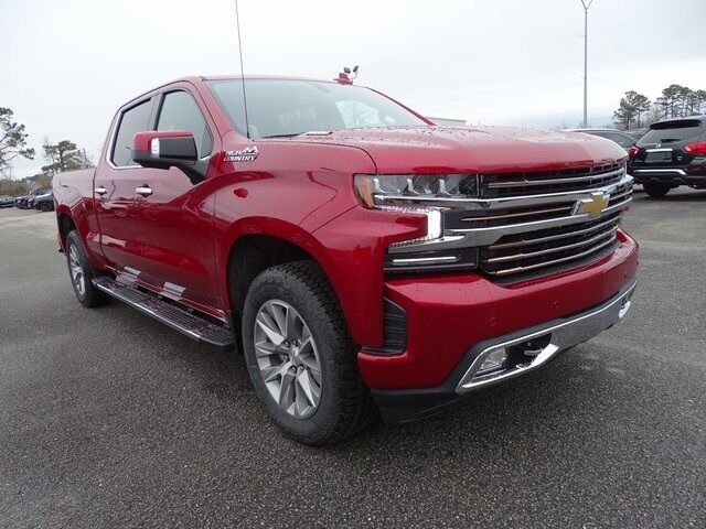 2021 Chevrolet Silverado 1500 High Country Raleigh NC