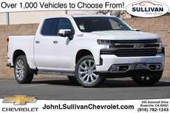 2021_Chevrolet_Silverado 1500_High Country_ Roseville CA