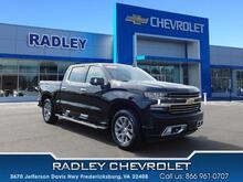 2021_Chevrolet_Silverado 1500_High Country_ Northern VA DC