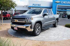 2021_Chevrolet_Silverado 1500_LT_ Brownsville TX