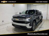 2021 Chevrolet Silverado 1500 LT Miami Lakes FL