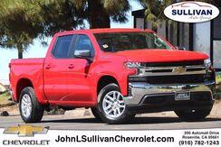 2021_Chevrolet_Silverado 1500_LT_ Roseville CA