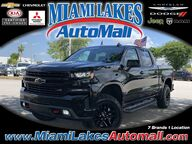 2021 Chevrolet Silverado 1500 LT Trail Boss Miami Lakes FL