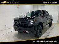 2021 Chevrolet Silverado 1500 LT Trail Boss Miami Lakes FL