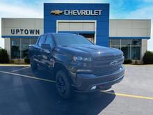 2021_Chevrolet_Silverado 1500_LT Trail Boss_ Milwaukee and Slinger WI