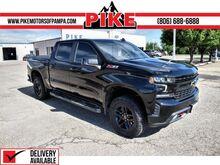 2021_Chevrolet_Silverado 1500_LT Trail Boss_ Pampa TX