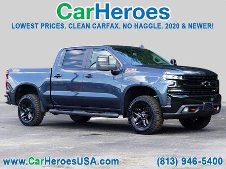 2021_Chevrolet_Silverado 1500_LT Trail Boss_ Seffner FL