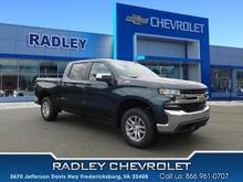 2021_Chevrolet_Silverado 1500_LT_ Northern VA DC