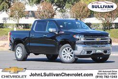 2021_Chevrolet_Silverado 1500_LTZ_ Roseville CA