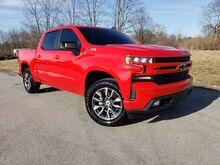 2021_Chevrolet_Silverado 1500_RST_ Georgetown KY