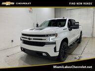 2021 Chevrolet Silverado 1500 RST Miami Lakes FL