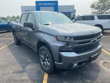 2021_Chevrolet_Silverado 1500_RST_ Milwaukee and Slinger WI