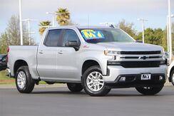 2021_Chevrolet_Silverado 1500_RST_ Salinas CA