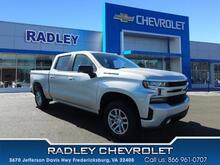 2021_Chevrolet_Silverado 1500_RST_ Northern VA DC