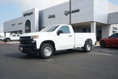 2021_Chevrolet_Silverado 1500_Work Truck_ Mission TX