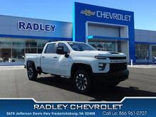 2021_Chevrolet_Silverado 2500HD_Custom_ Northern VA DC