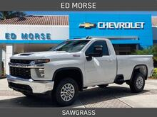 2021_Chevrolet_Silverado 2500HD_LT_ Delray Beach FL