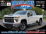 2021 Chevrolet Silverado 2500HD LT Miami Lakes FL