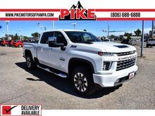 2021_Chevrolet_Silverado 2500HD_LT_ Pampa TX