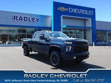2021_Chevrolet_Silverado 2500HD_LT_ Northern VA DC