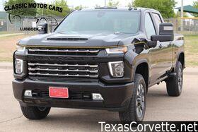 2021_Chevrolet_Silverado 2500HD_LTZ Carhatt Edition_ Lubbock TX