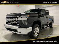 2021 Chevrolet Silverado 2500HD LTZ Miami Lakes FL