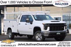 2021_Chevrolet_Silverado 2500HD_Work Truck_ Roseville CA