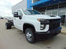 2021_Chevrolet_Silverado 3500HD CC_Work Truck_ Delray Beach FL