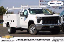 2021_Chevrolet_Silverado 3500HD CC_Work Truck_ Roseville CA