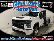 2021 Chevrolet Silverado 3500HD Work Truck Miami Lakes FL